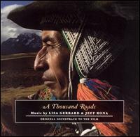 A   Thousand Roads [Original Score]